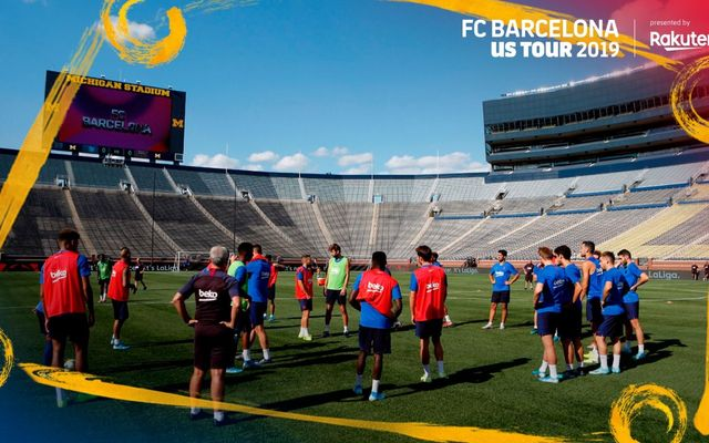 Videos | FC Barcelona Official Channel