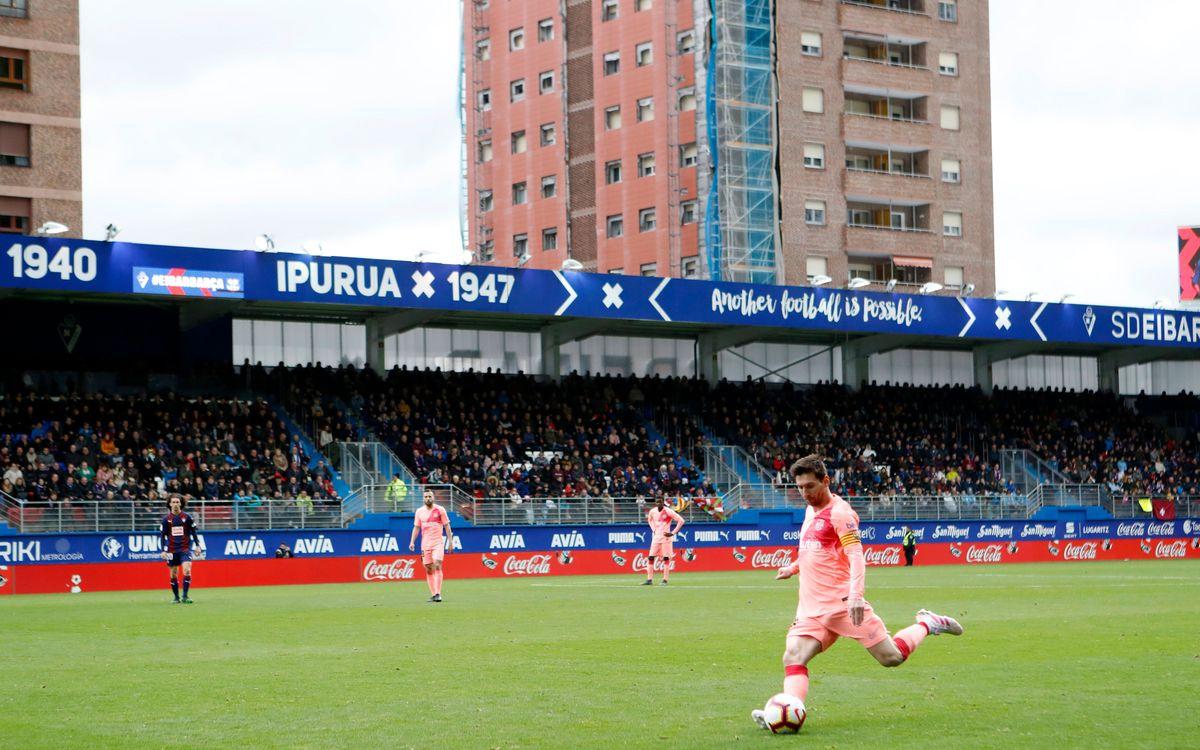 Connaissez-vous les 20 stades de la Liga ?