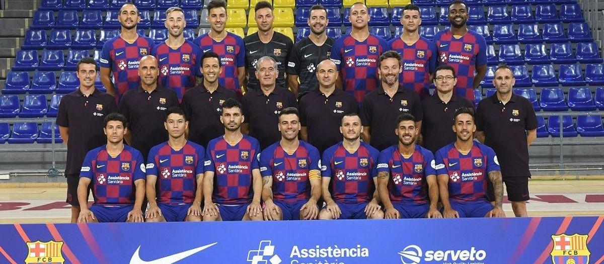 Futbol Sala - Primer Equip
