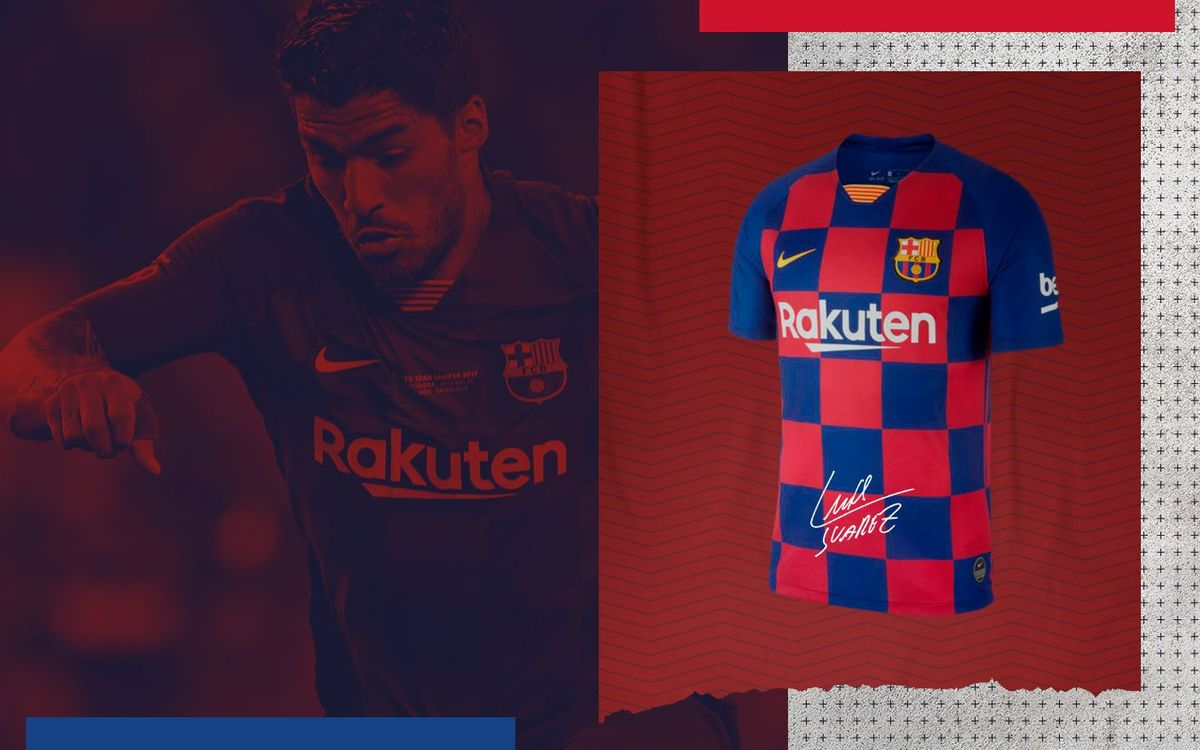 cheap for discount e62ac 5e1fb Barça Fans | FC Barcelona Official website