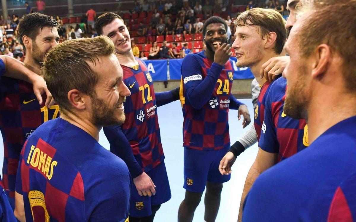 Barça – Al Duhail: Arrenca la defensa del tron mundial