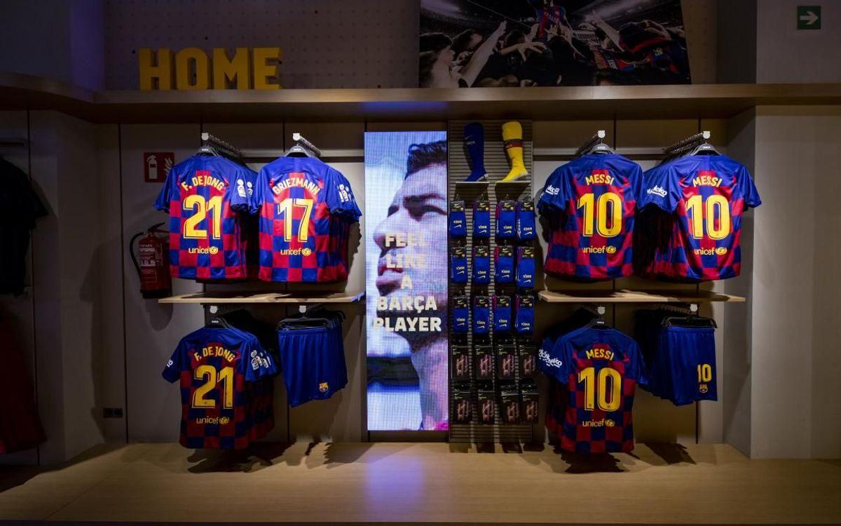 """Képtalálat a következőre: """"barcelona shop"""""""