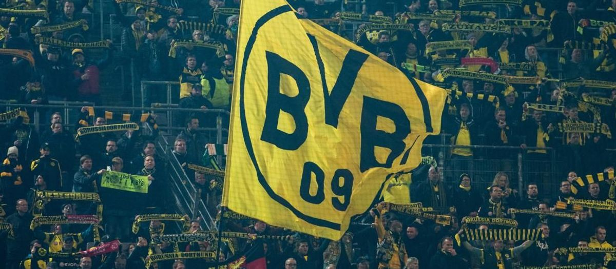 Inside Barça's Champions League opponents, Part I: Borussia Dortmund