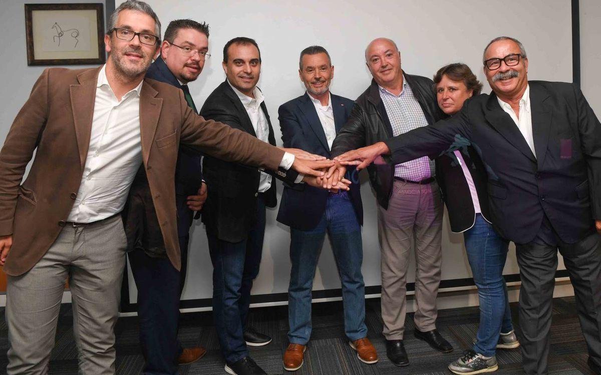 El Barça asume la presidencia de la 'EHCA'