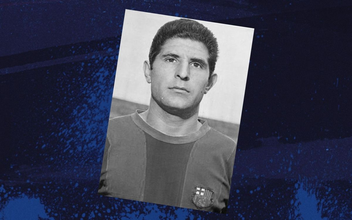 Muere el ex jugador Joaquim Borràs