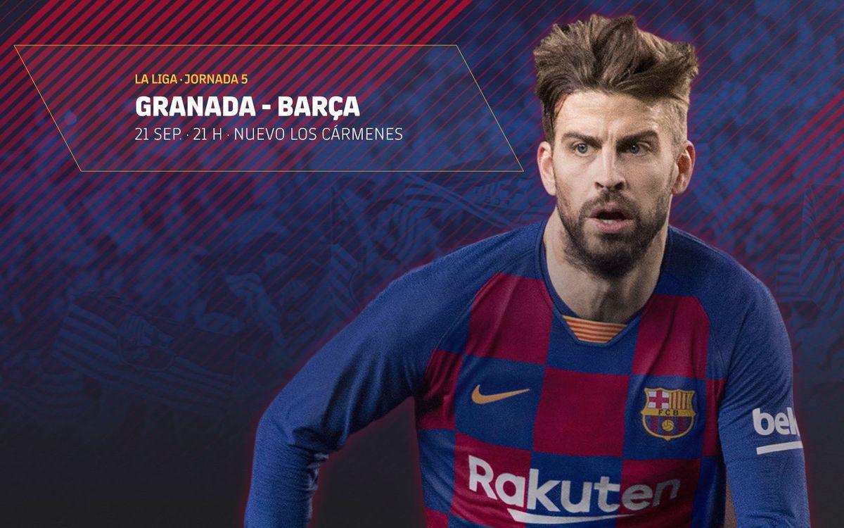 Venta de entradas para el partido en el campo del Granada