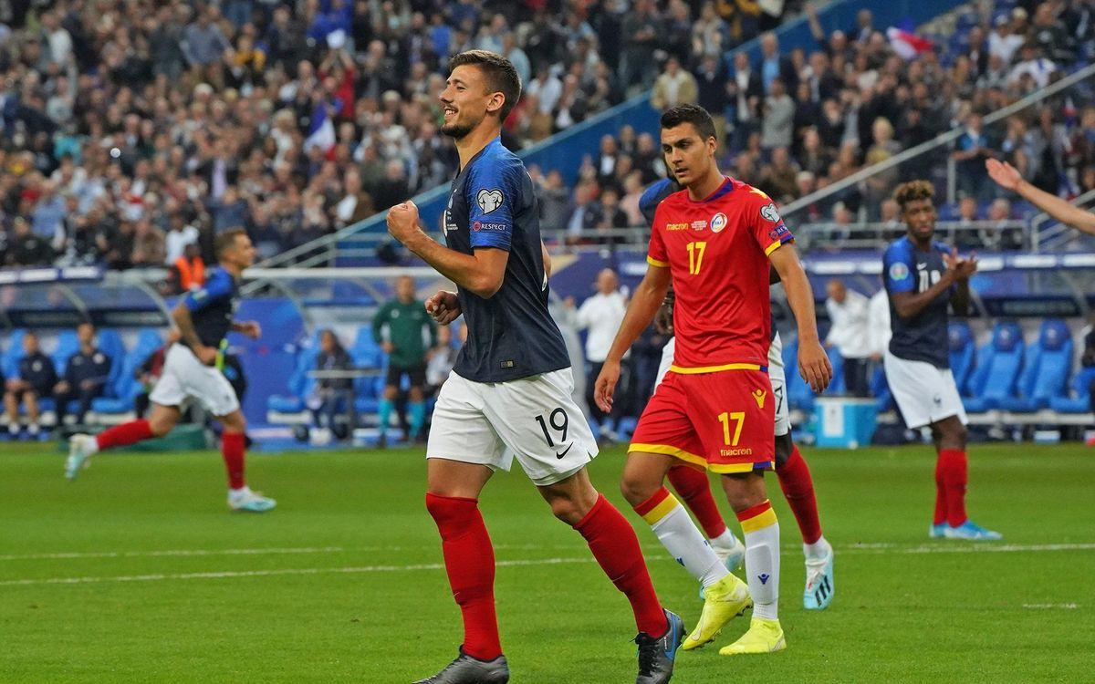 El minut a minut dels internacionals blaugranes
