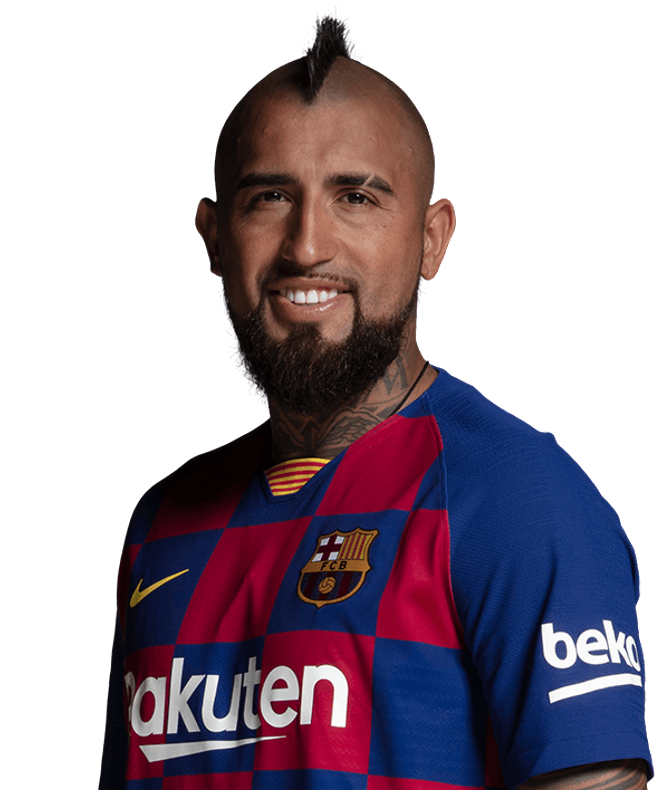 Vidal 2019/20