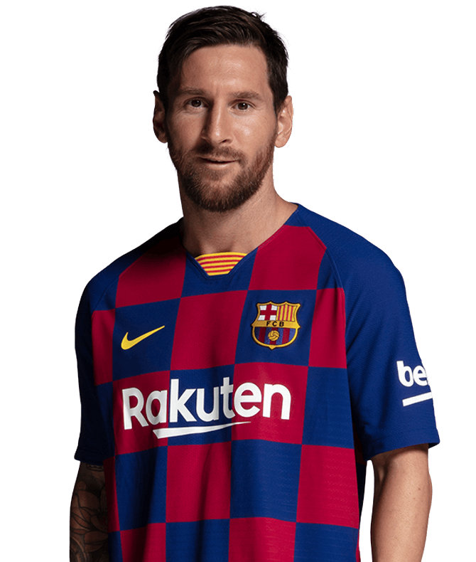 quality design a1387 147ce Messi | Player page for the Forward | FC Barcelona Official ...