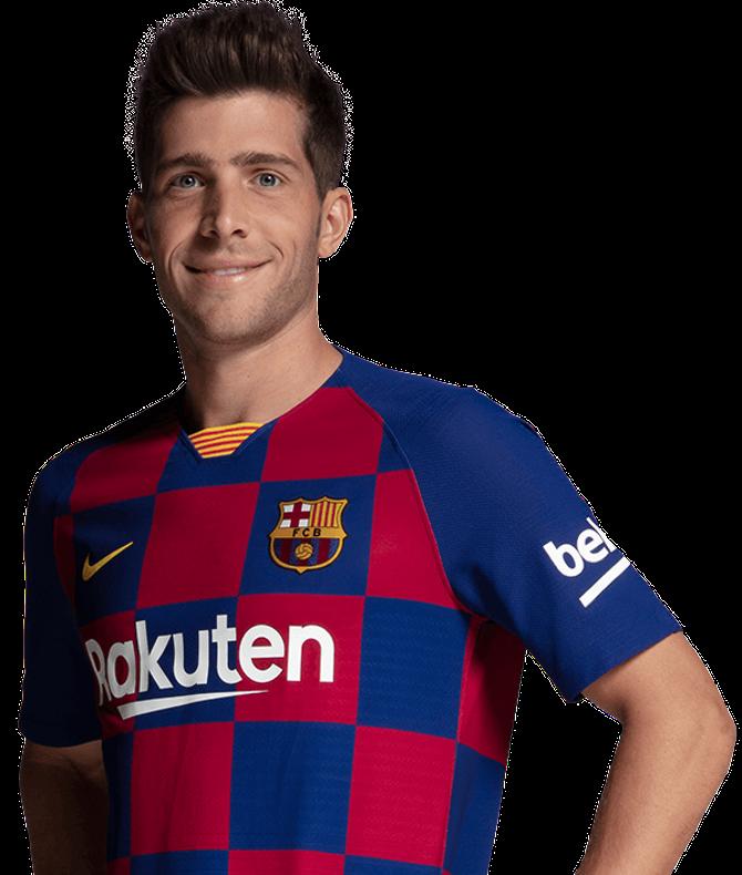 Roberto 2019/20