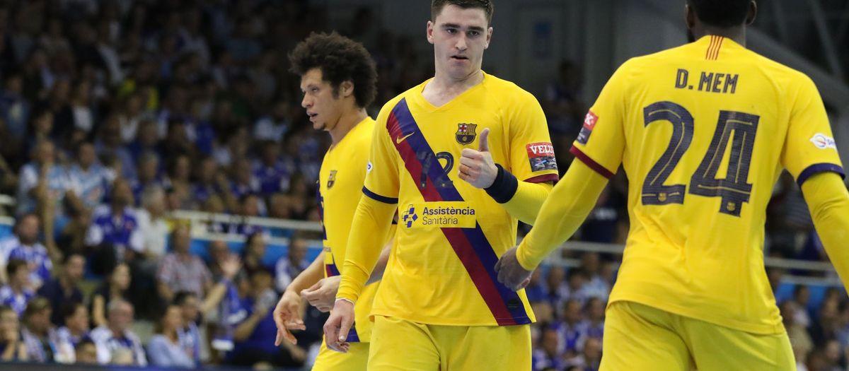 MOL-Pick Szeged – Barça: Reacció incompleta (31-28)