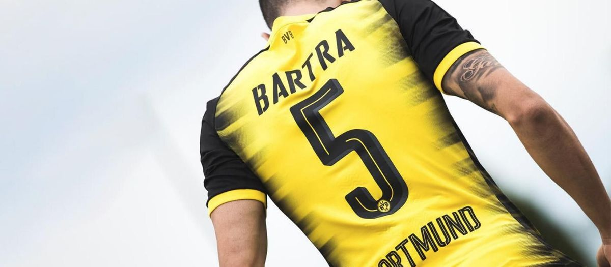 IN MY OWN WORDS: Marc Bartra