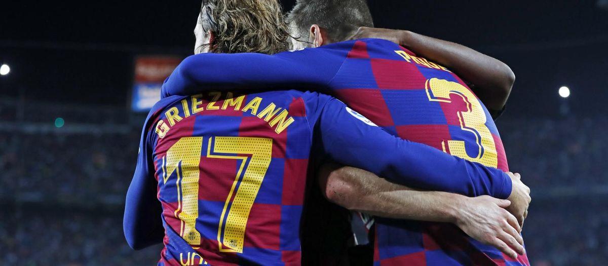 Barça – Valladolid: Que continuï la ratxa!
