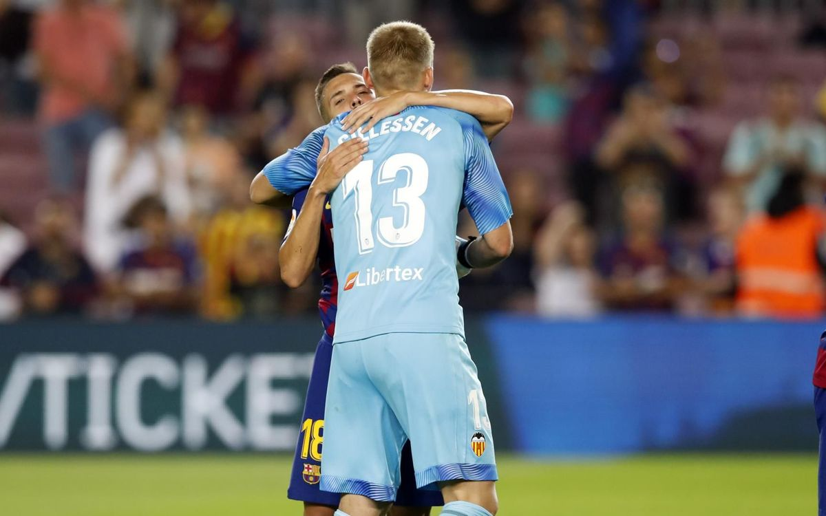 The lowdown on Valencia CF