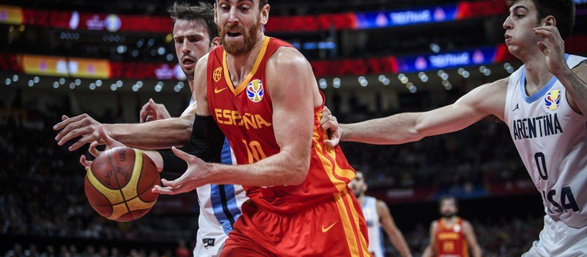 Claver, Ribas and Oriola, world champions