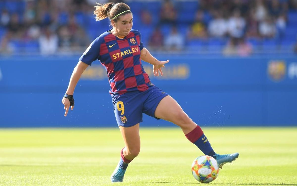 Rayo Vallecano 1–1 Barça Women: They deserved more