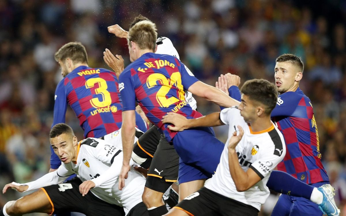 The lowdown on Valencia CF