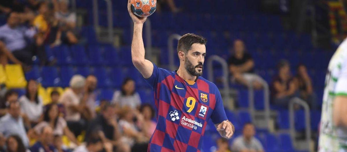 Barça – Bada Huesca: Tornar a casa, la millor medicina