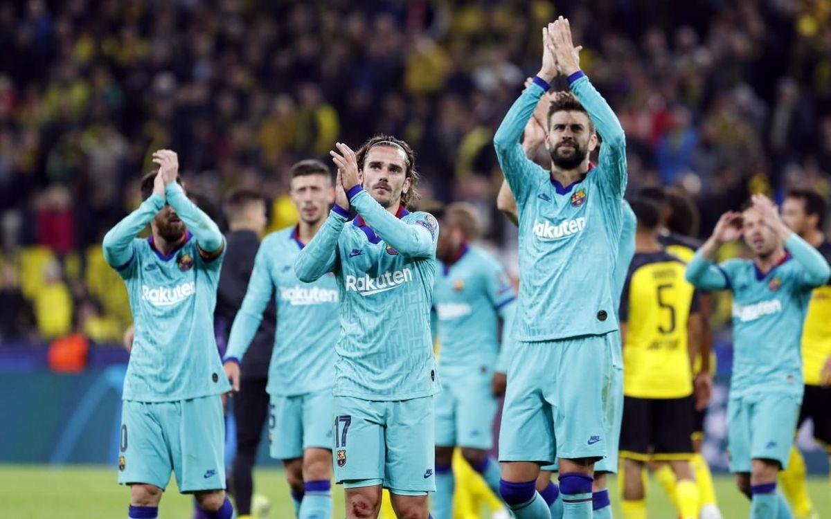 صور مباراة : بوريسيا دوتموند - برشلونة 0-0 ( 17-09-2019 )  Mini_2019-09-17-DORTMUND-BARCELONA-70