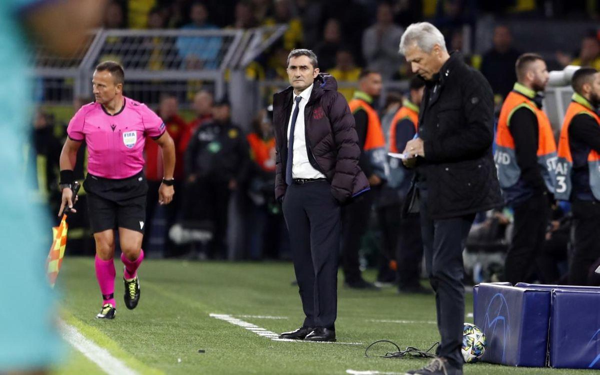 صور مباراة : بوريسيا دوتموند - برشلونة 0-0 ( 17-09-2019 )  Mini_2019-09-17-DORTMUND-BARCELONA-14