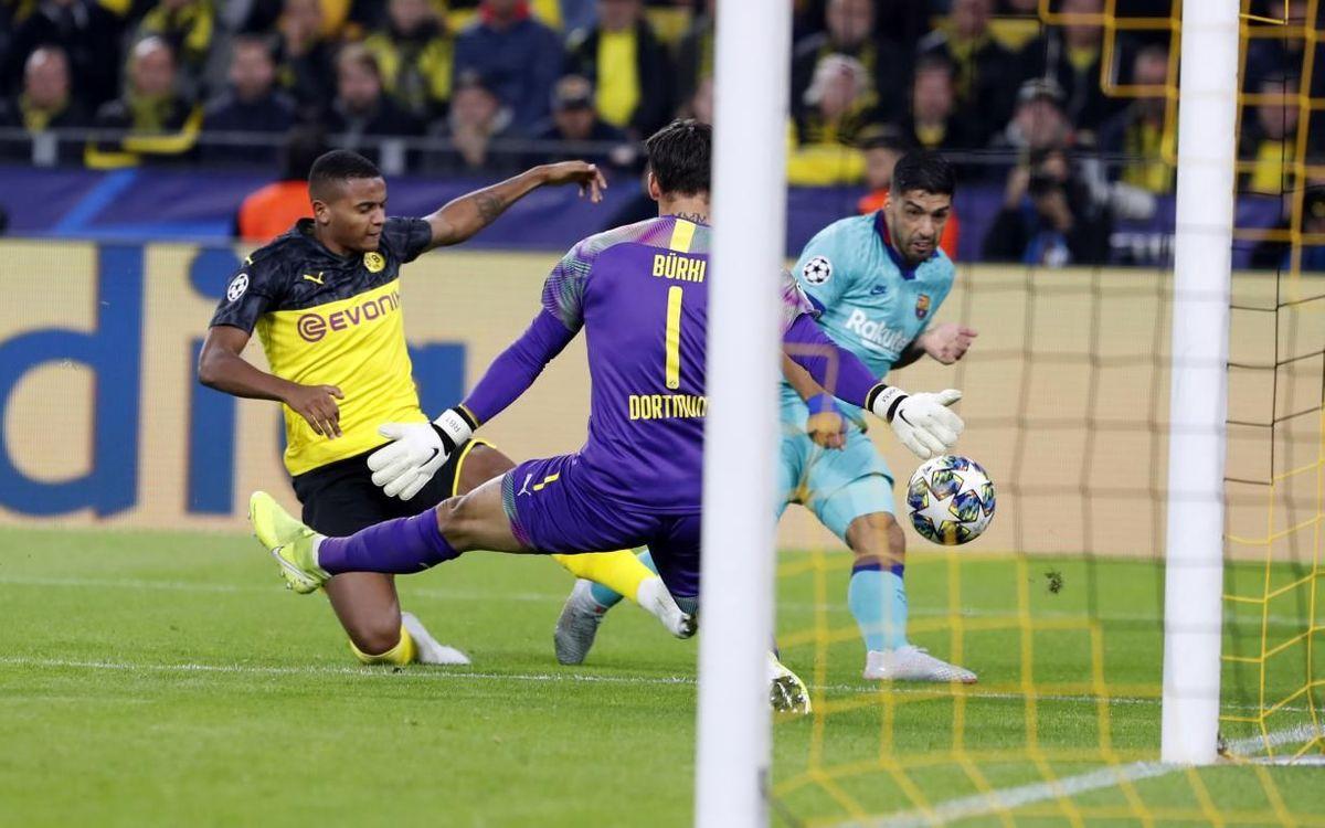 صور مباراة : بوريسيا دوتموند - برشلونة 0-0 ( 17-09-2019 )  Mini_2019-09-17-DORTMUND-BARCELONA-34
