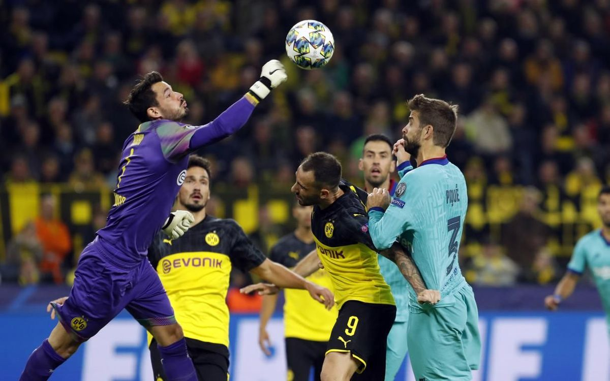 صور مباراة : بوريسيا دوتموند - برشلونة 0-0 ( 17-09-2019 )  Mini_2019-09-17-DORTMUND-BARCELONA-27
