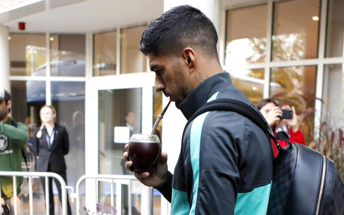 صور مباراة : بوريسيا دوتموند - برشلونة 0-0 ( 17-09-2019 )  2