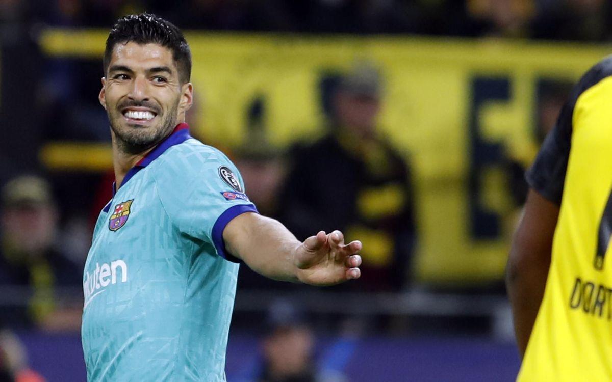 صور مباراة : بوريسيا دوتموند - برشلونة 0-0 ( 17-09-2019 )  21