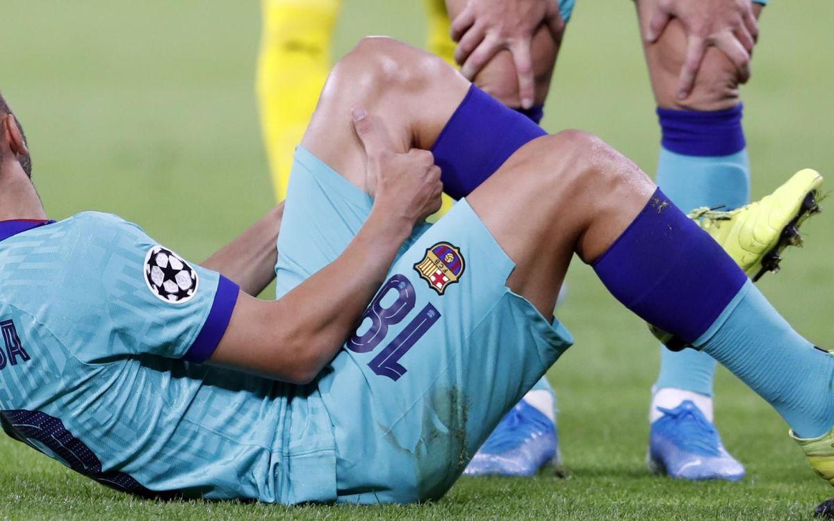 صور مباراة : بوريسيا دوتموند - برشلونة 0-0 ( 17-09-2019 )  26