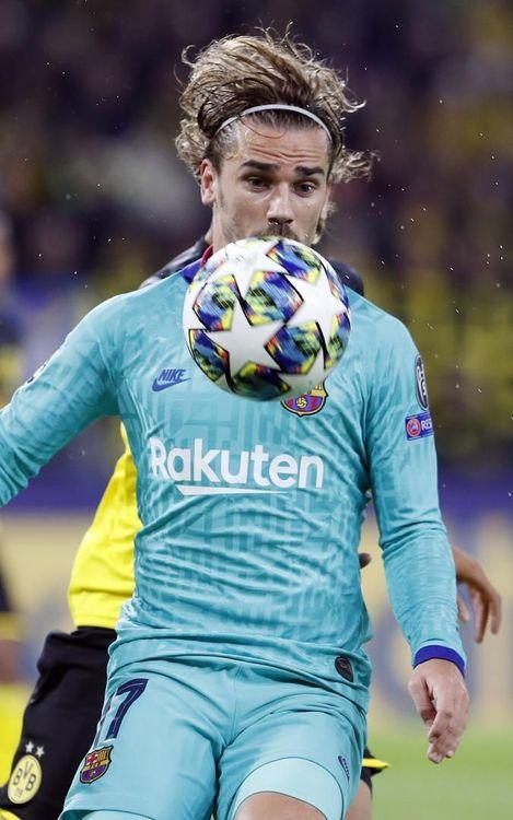 صور مباراة : بوريسيا دوتموند - برشلونة 0-0 ( 17-09-2019 )  18