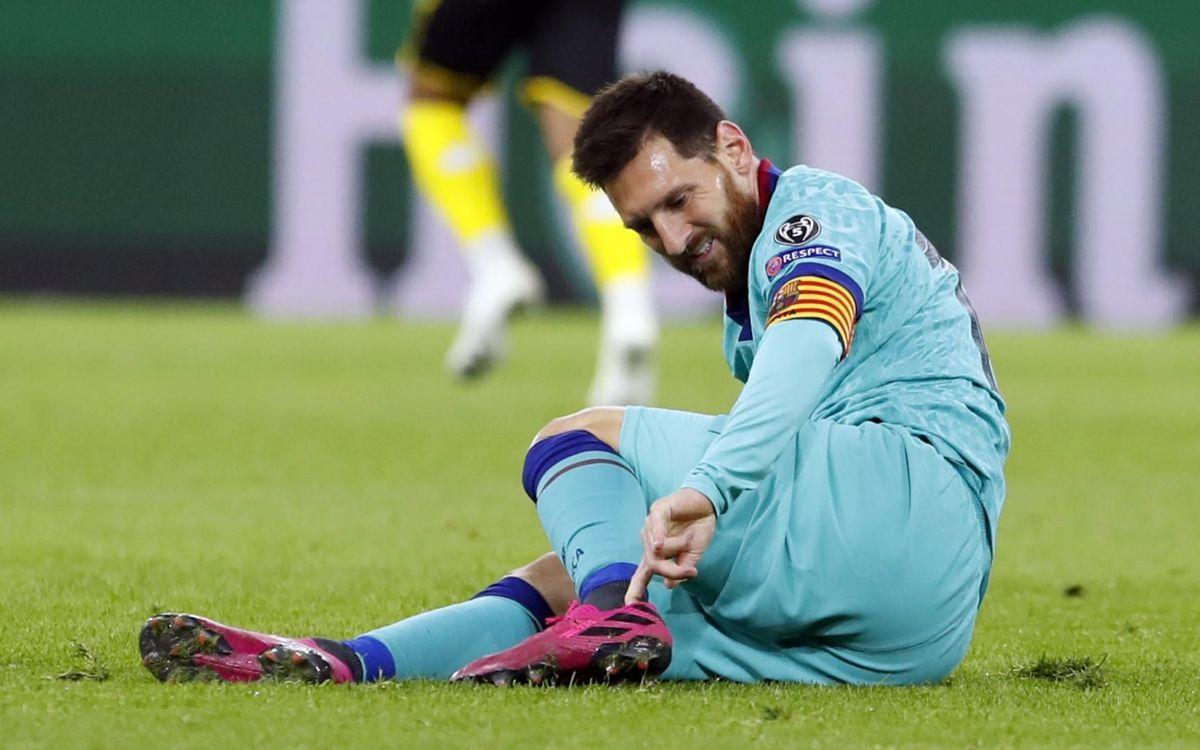 صور مباراة : بوريسيا دوتموند - برشلونة 0-0 ( 17-09-2019 )  38