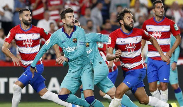 Preview Barca V Granada