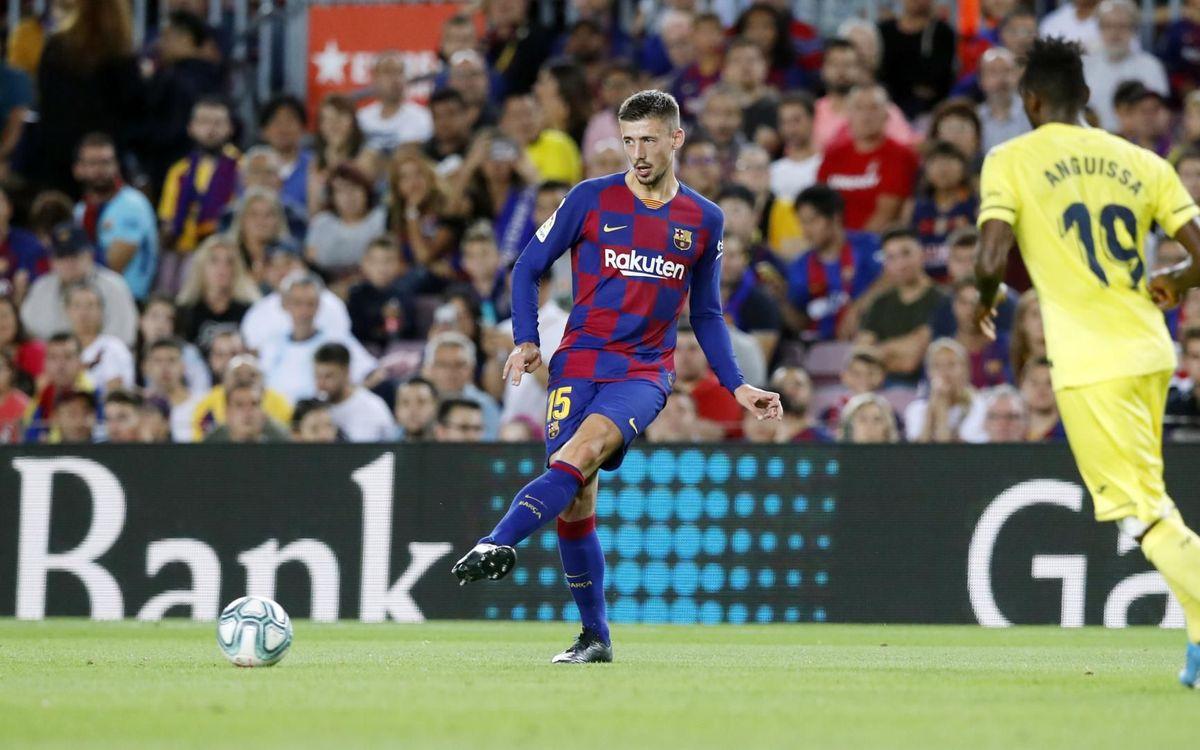صور مباراة : برشلونة - فياريال 2-1 ( 24-09-2019 )  Mini_2019-09-24-BARCELONA-VILLARREAL-39