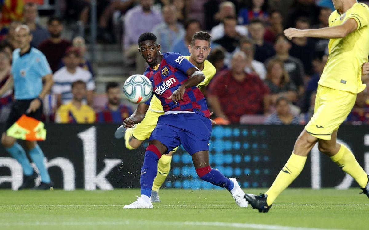 صور مباراة : برشلونة - فياريال 2-1 ( 24-09-2019 )  Mini_2019-09-24-BARCELONA-VILLARREAL-44