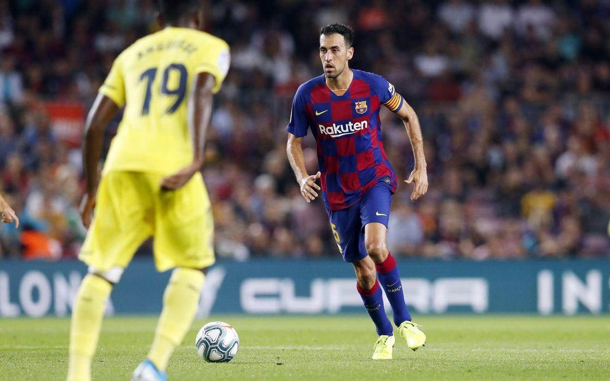 صور مباراة : برشلونة - فياريال 2-1 ( 24-09-2019 )  Mini_2019-09-24-BARCELONA-VILLARREAL-52