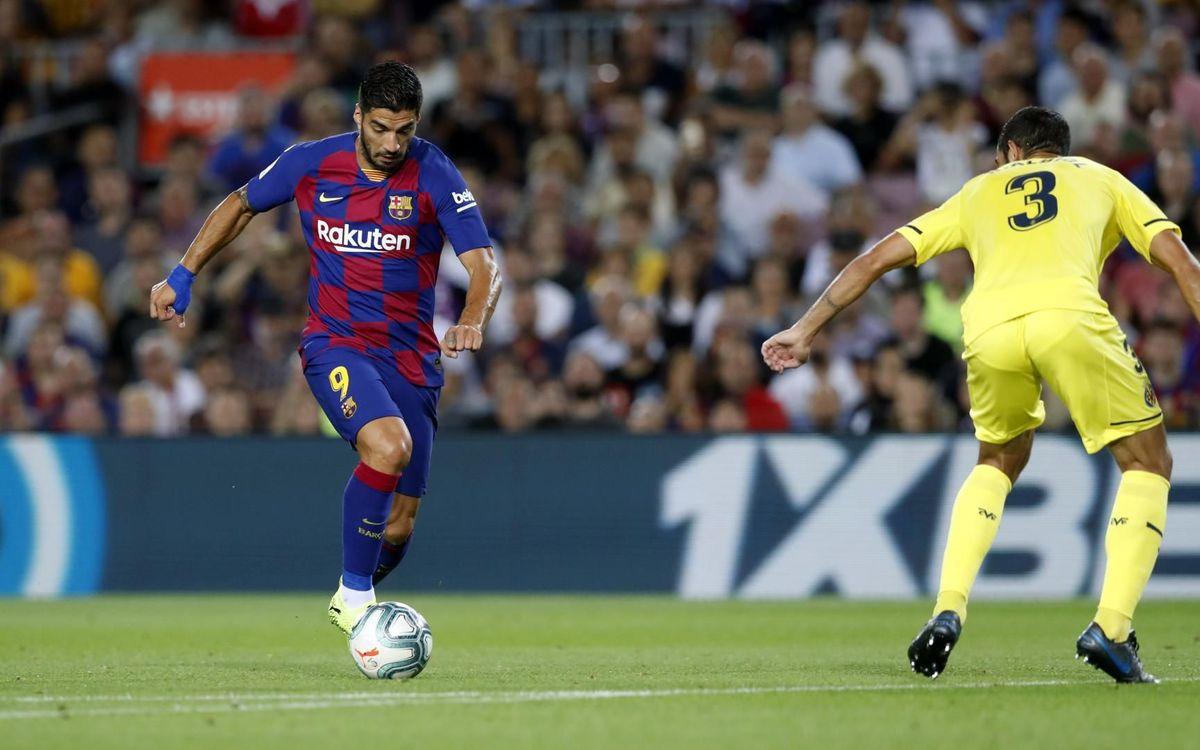 صور مباراة : برشلونة - فياريال 2-1 ( 24-09-2019 )  Mini_2019-09-24-BARCELONA-VILLARREAL-31