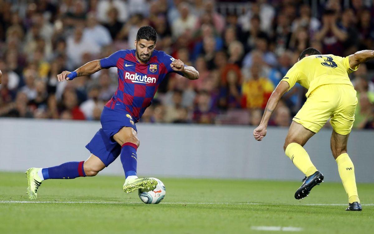صور مباراة : برشلونة - فياريال 2-1 ( 24-09-2019 )  Mini_2019-09-24-BARCELONA-VILLARREAL-32