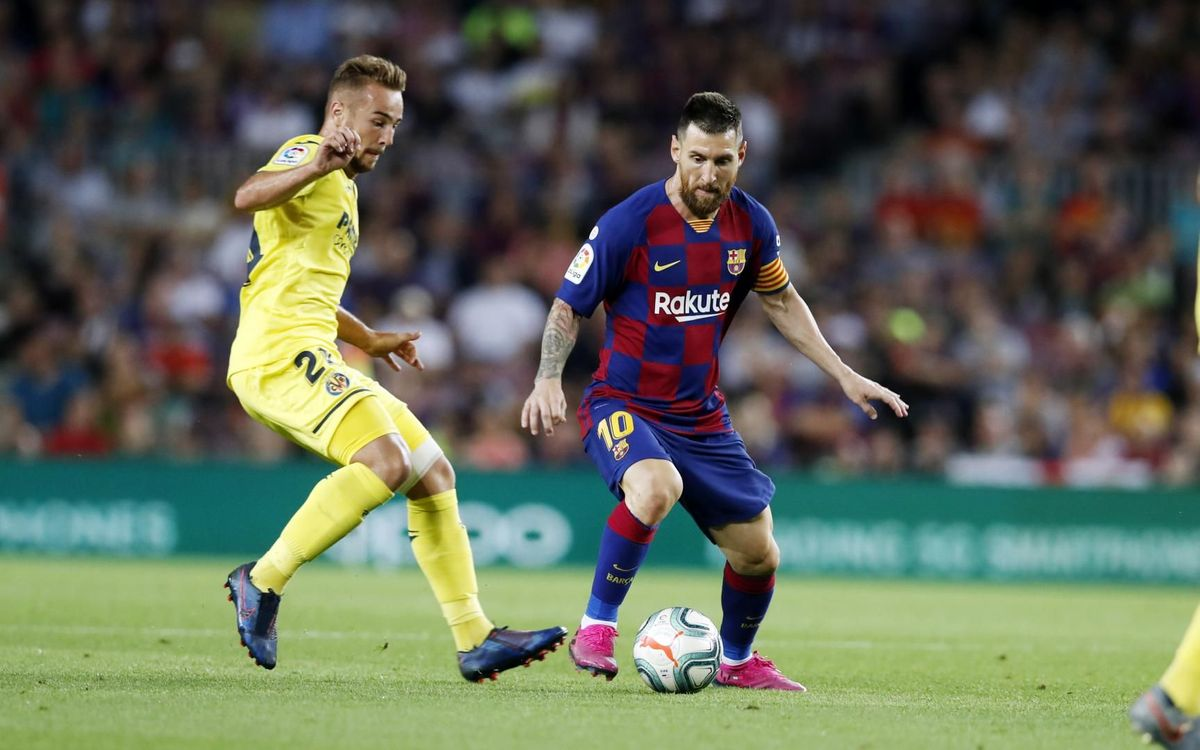 صور مباراة : برشلونة - فياريال 2-1 ( 24-09-2019 )  Mini_2019-09-24-BARCELONA-VILLARREAL-35