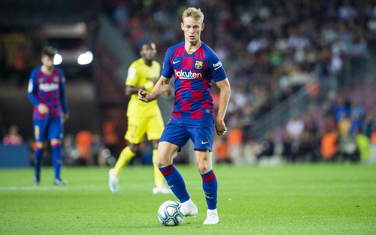 صور مباراة : برشلونة - فياريال 2-1 ( 24-09-2019 )  Mini_2019-09-24_FCBvsVALENCIA_19