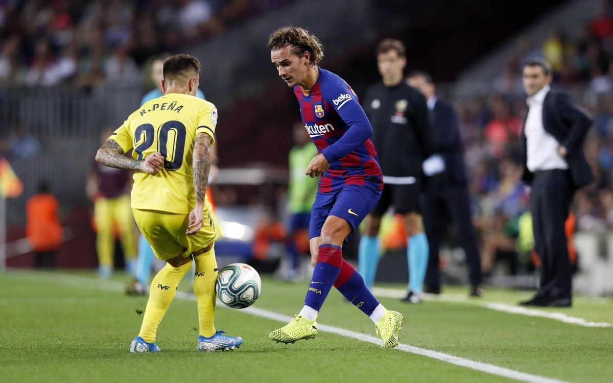 صور مباراة : برشلونة - فياريال 2-1 ( 24-09-2019 )  Mini_2019-09-24-BARCELONA-VILLARREAL-57