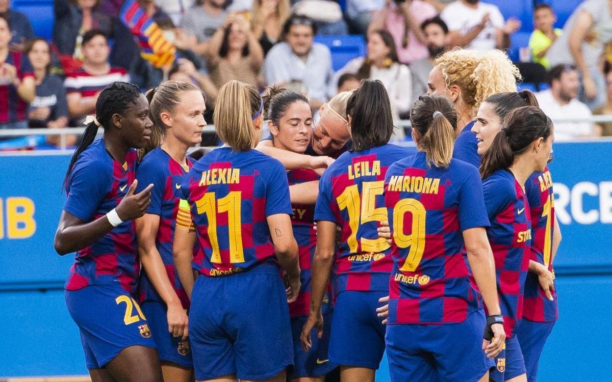 FC Barcelona 2 – 1 Juventus: T...