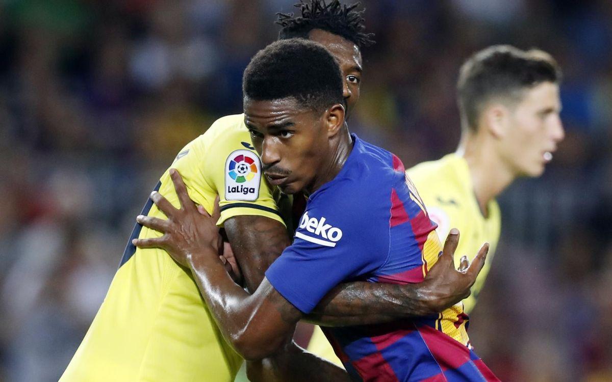 صور مباراة : برشلونة - فياريال 2-1 ( 24-09-2019 )  Mini_2019-09-25-OTRO-BARCELONA-VILLARREAL-19
