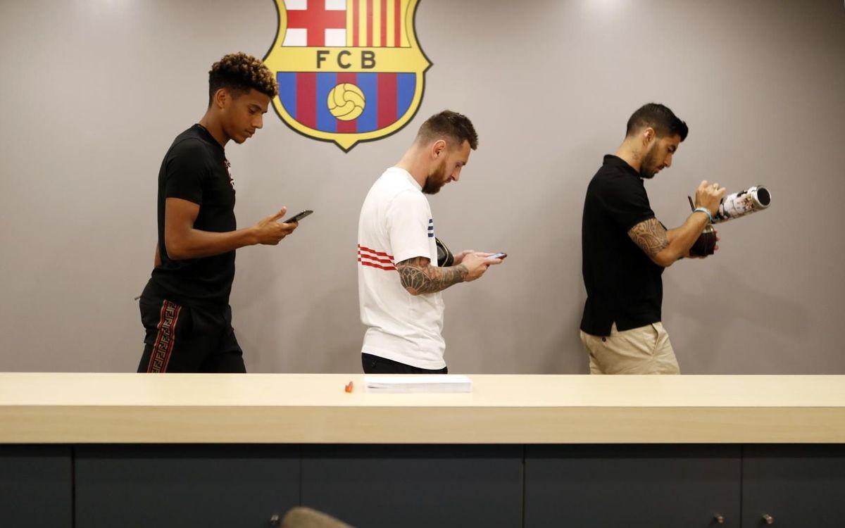 صور مباراة : برشلونة - فياريال 2-1 ( 24-09-2019 )  Mini_2019-09-25-OTRO-BARCELONA-VILLARREAL-01