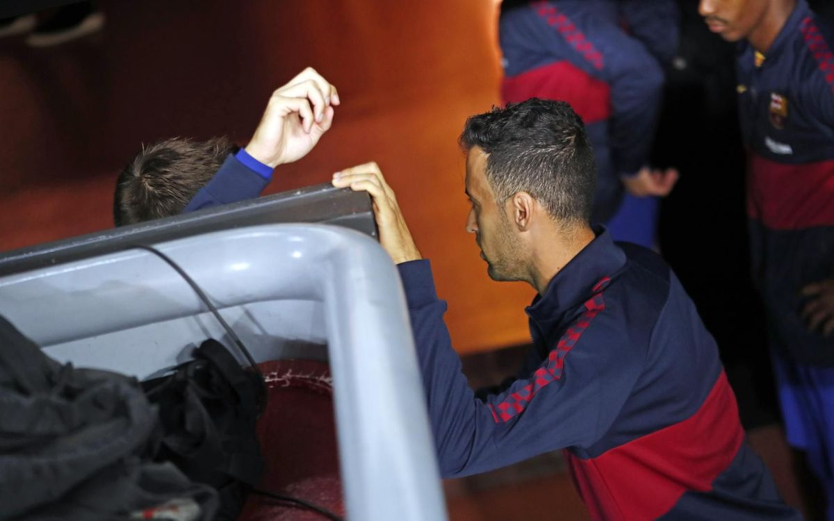 صور مباراة : برشلونة - فياريال 2-1 ( 24-09-2019 )  Mini_2019-09-25-OTRO-BARCELONA-VILLARREAL-04
