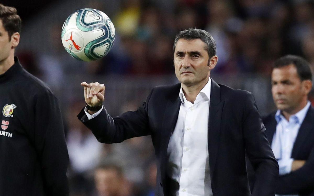 صور مباراة : برشلونة - فياريال 2-1 ( 24-09-2019 )  Mini_2019-09-25-OTRO-BARCELONA-VILLARREAL-20