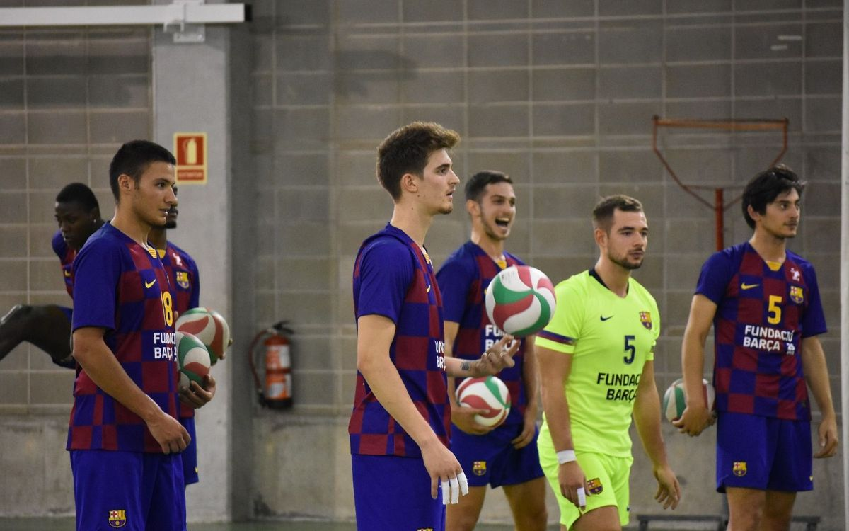 La Lliga Catalana: l'inici d'un any prometedor