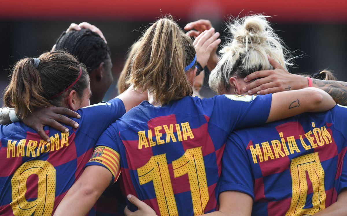 Sevilla – Barça (prèvia): Amb l'alerta activada