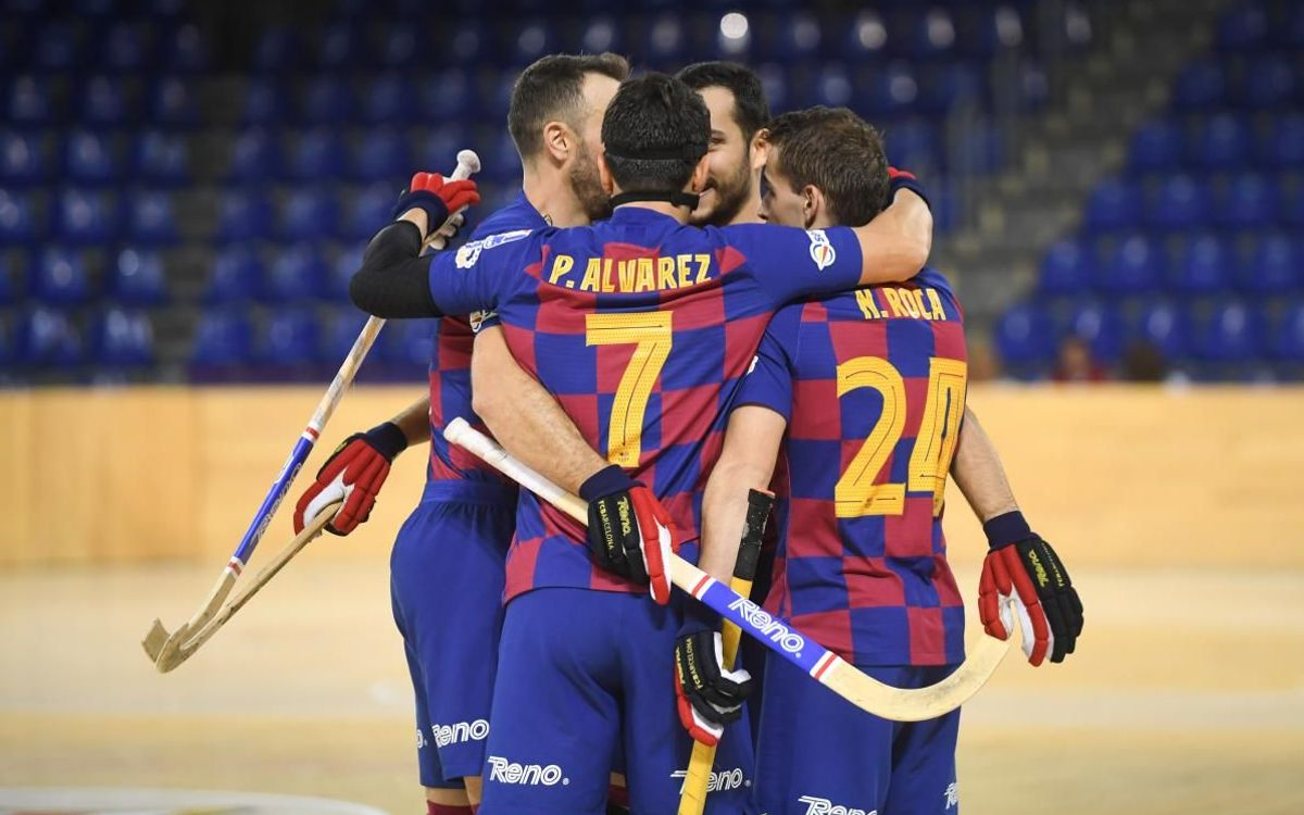 Barça 8-2 Girona: Great start at the Palau Blaugrana