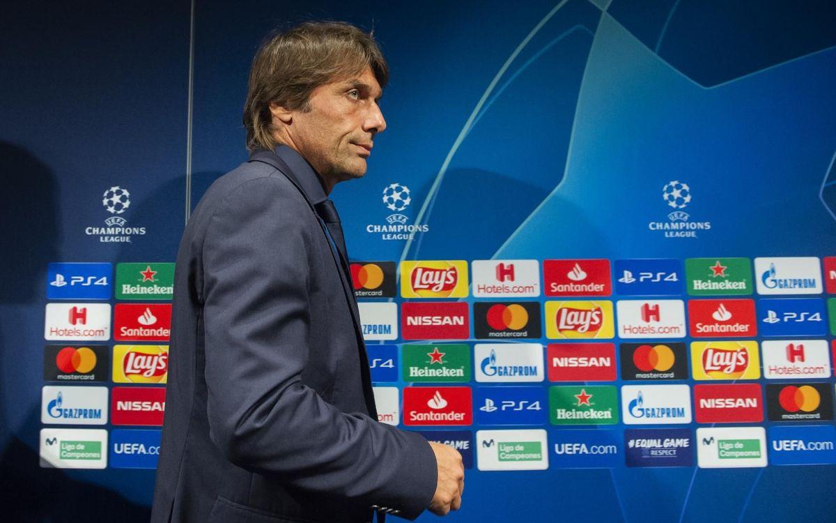 يوم واحد يفصلنا عن مباراة : برشلونة - أنتر  Mini_2019-10-01_ENTRENAMENTINTER_01