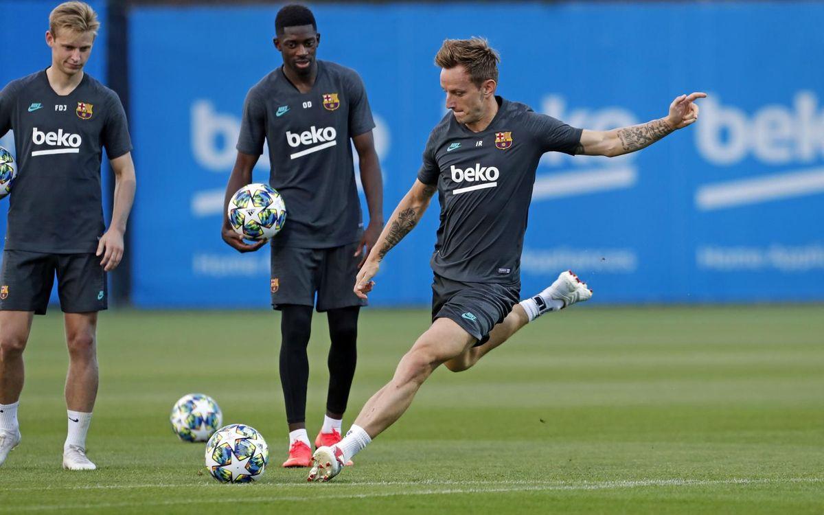 يوم واحد يفصلنا عن مباراة : برشلونة - أنتر  Mini_2019-10-01-ENTRENO-140